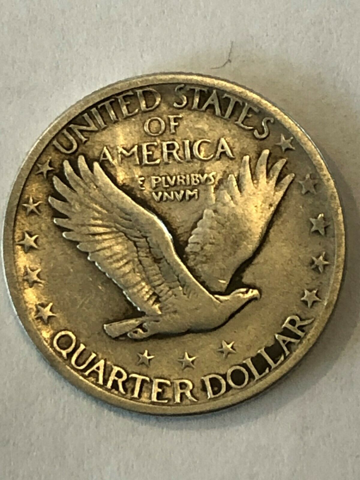 Standing Liberty Quarter 1920 S Silver Standing liberty Quarter $9.95 #SilverQuartersStandingLiberty #silver #quarters #standing #liberty