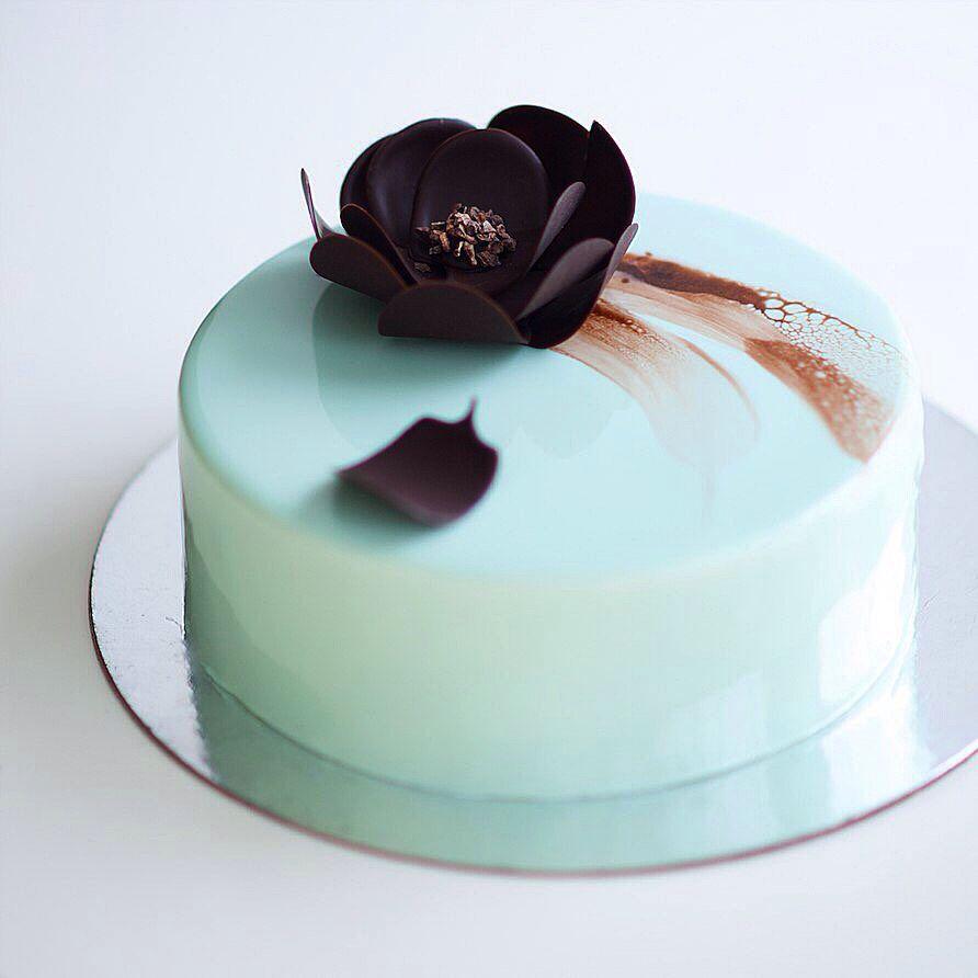 Souffle Cake Russian