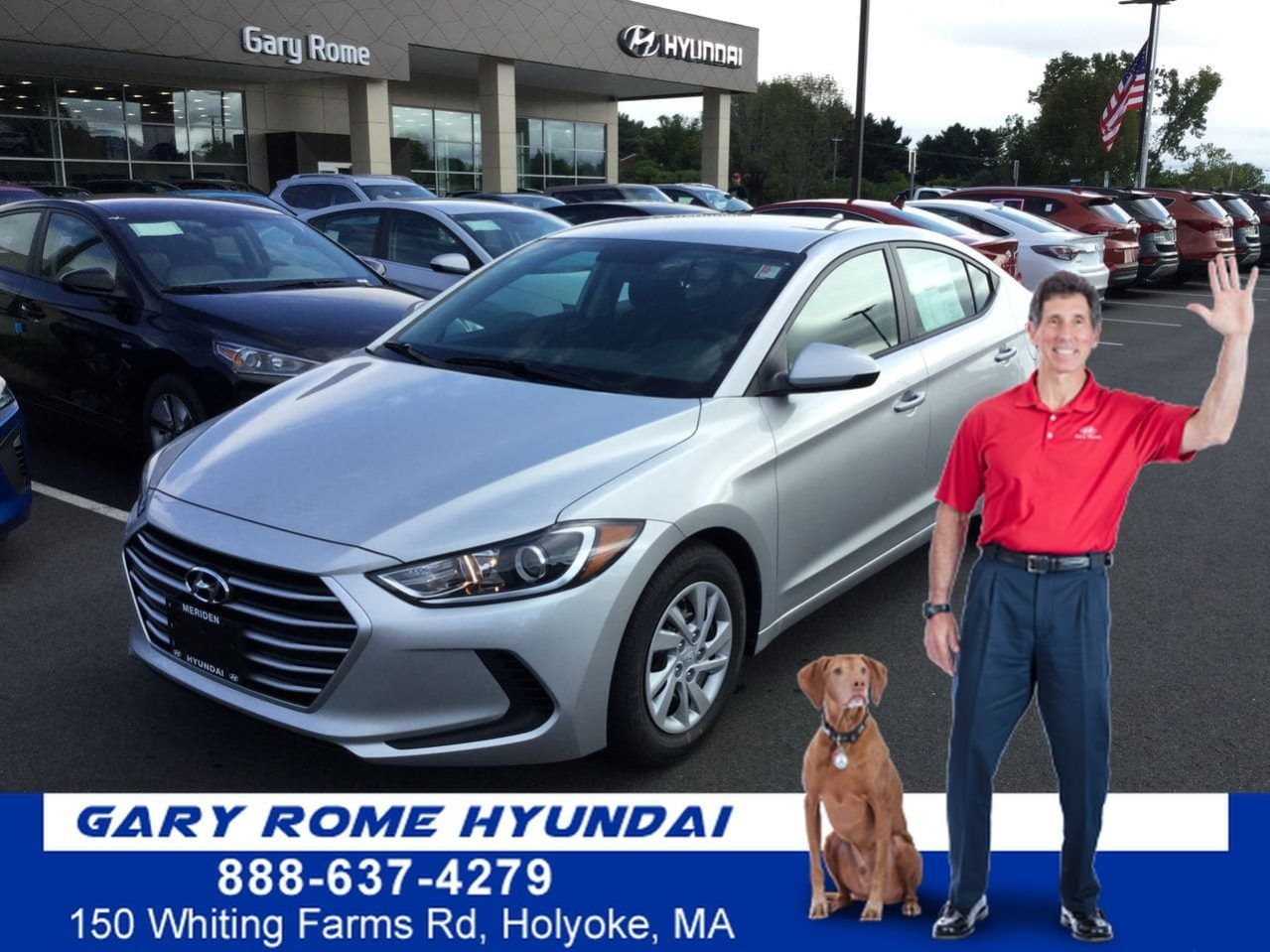 Used Hyundai Elantra for Sale in HOLYOKE, MA Hyundai
