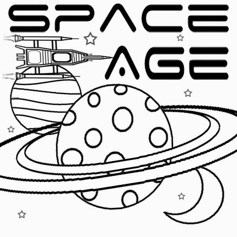 kidsspaceagefreeartlearningsimpleplayschoolcolorpagestoprint coloringbookmoonpicturesjpg 800800