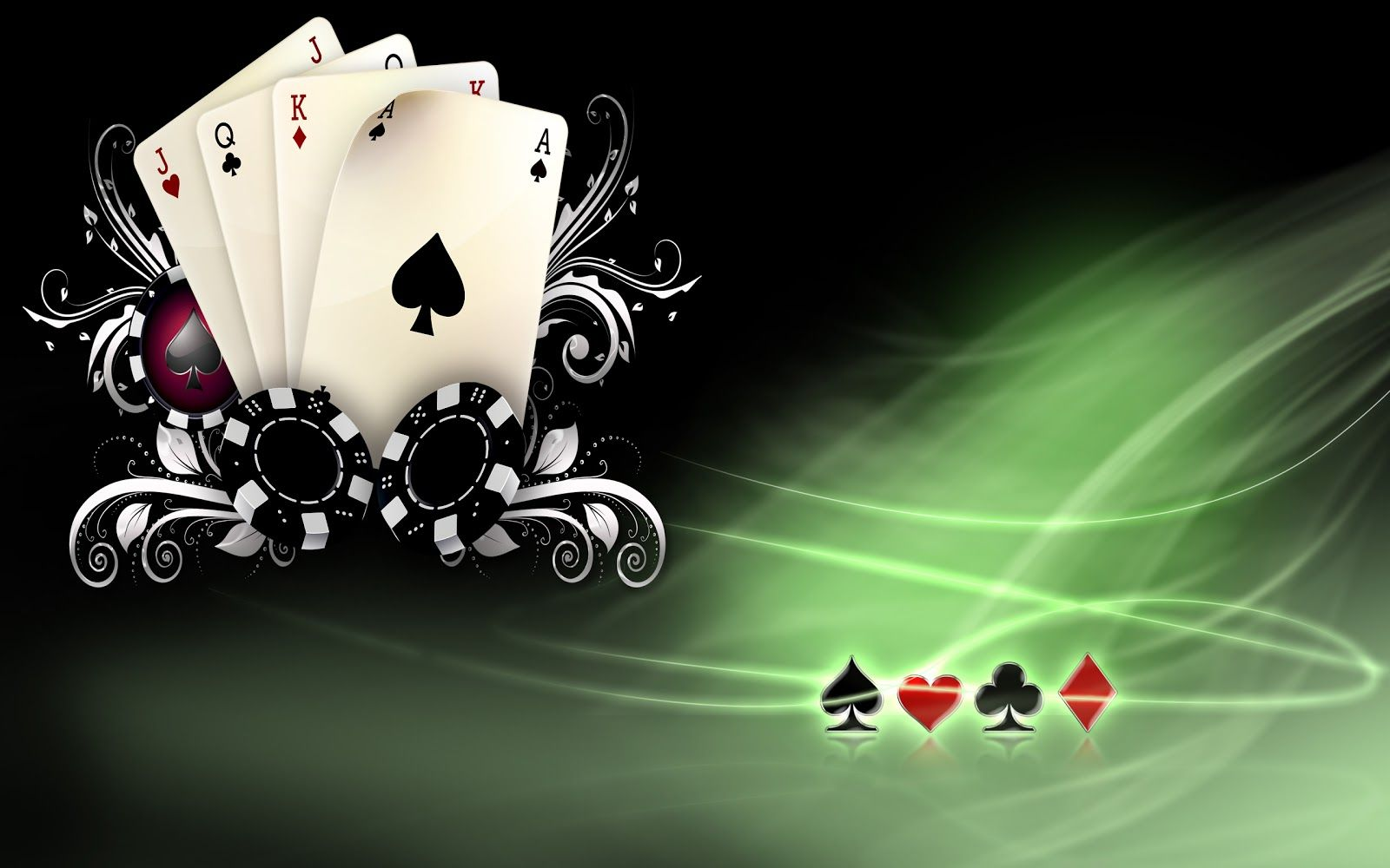 Poker Desktop Wallpaper | Poker, Casino theme parties, Casino theme