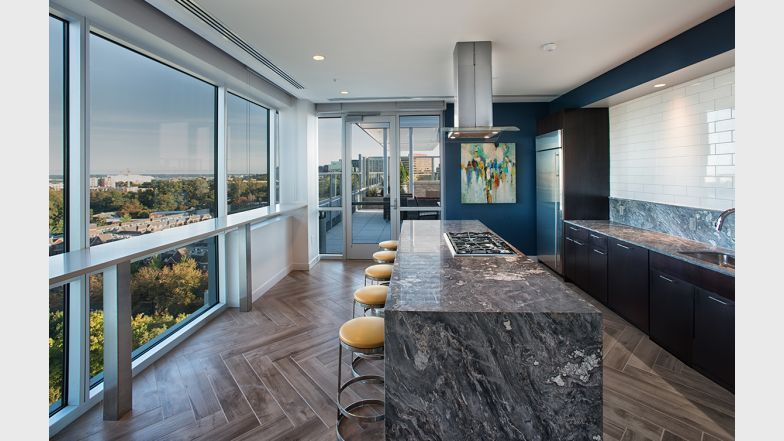 Verde Pointe Apartments For Rent In Arlington Va Forrent Com Residential Apartment View Apartments For Rent