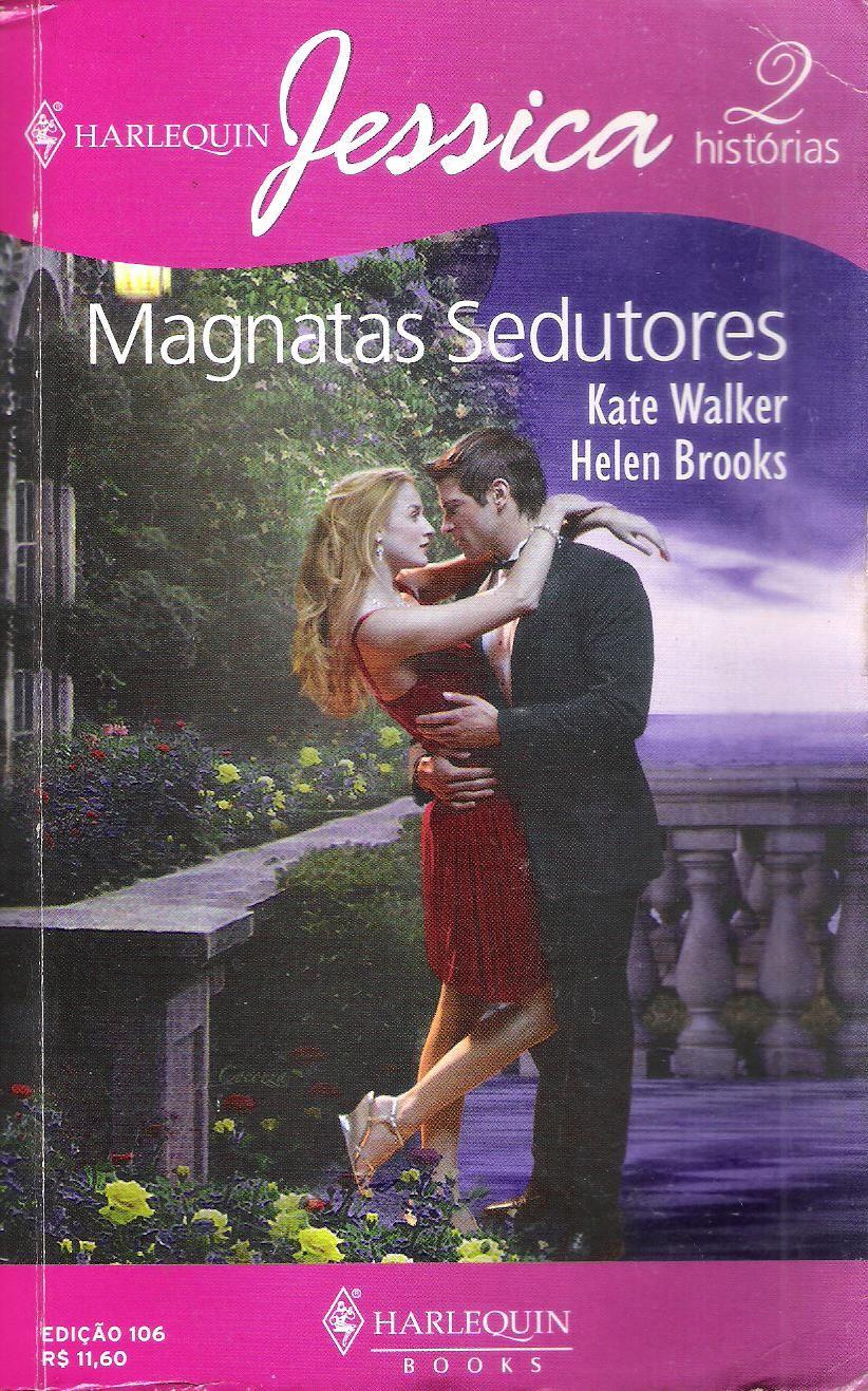 Meus Romances Blog Magnatas Sedutores Kate Walker Helen