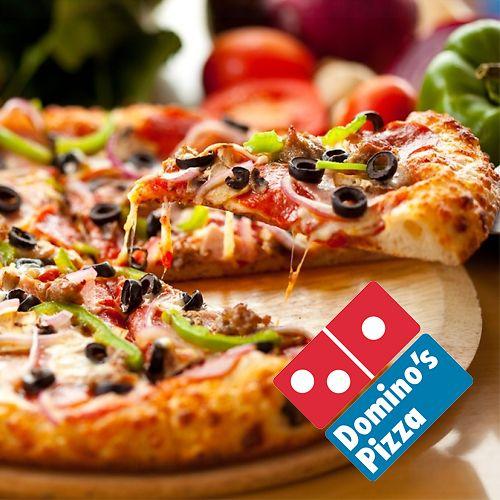 Domino S Pizza Win Free Large Pizza 7 99 Pizza Deal Pizzapayback Com Delicious Pizza Good Pizza Recipes