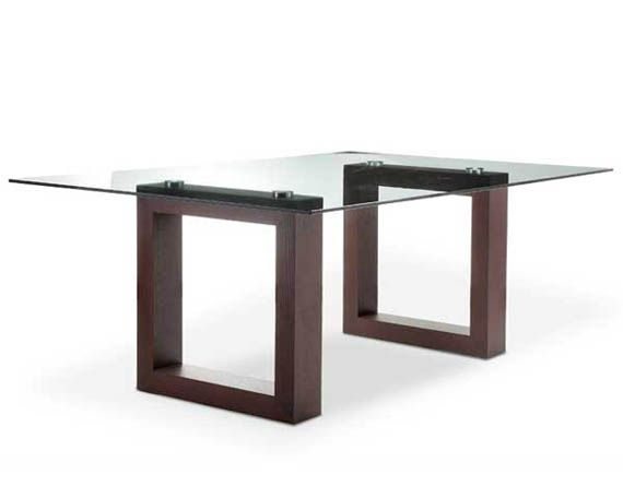 Charmant Modern Tables | Modern And Sleek Dining Table Design Furniture With  Minimalistic Look