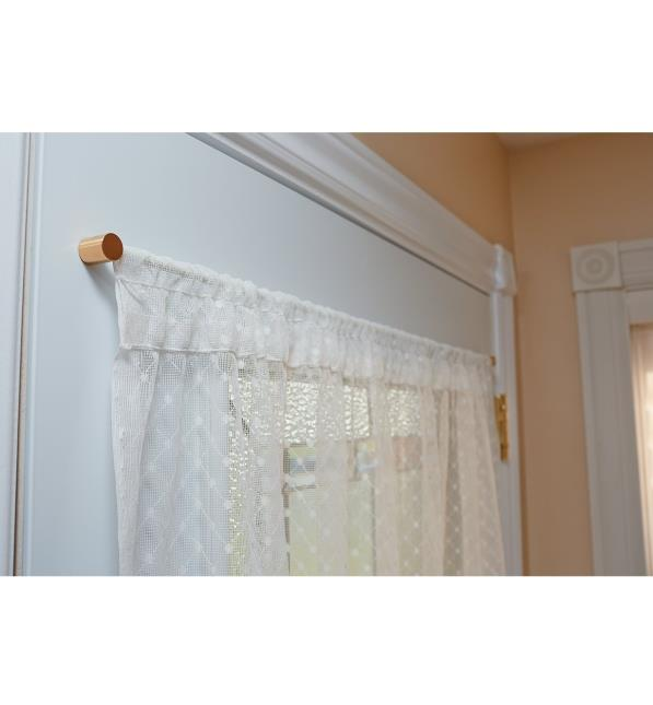 Lee Valley Tools In 2020 Curtain Rod Holders Magnetic Curtain
