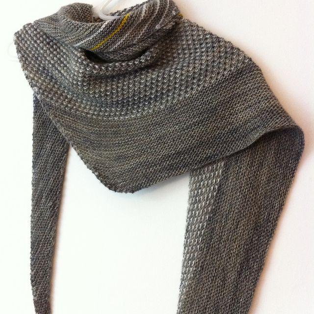 Ravelry: Ashburn pattern by Melanie Berg