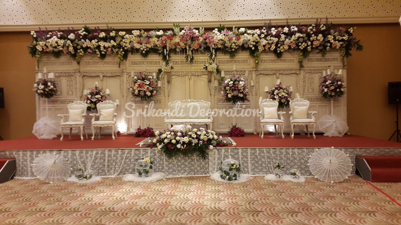 Decoration For Project Project By Srikandi Http Wwwbridestorycom Srikandi Projects