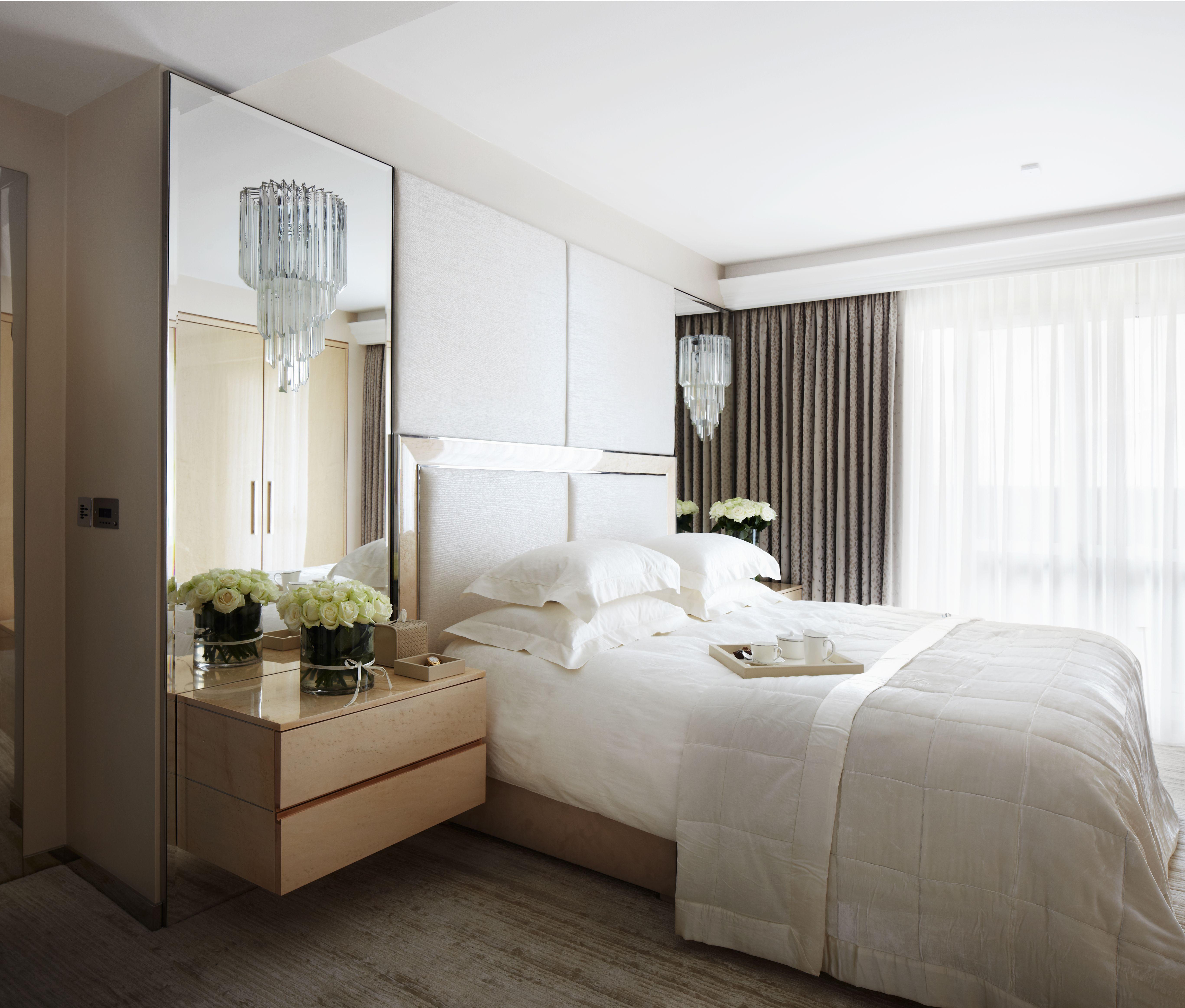 kelly hoppen bedroom - Google Search | Дизайн спален ...