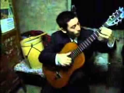 9 jullio Tango Milonga en guitarra Alfredo Mario Figueras