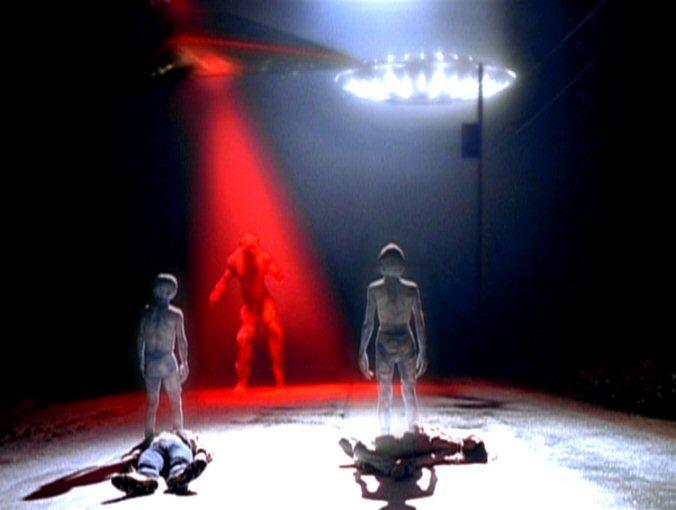 "The x-files season 11 episode 5 ""ghouli"" guide."