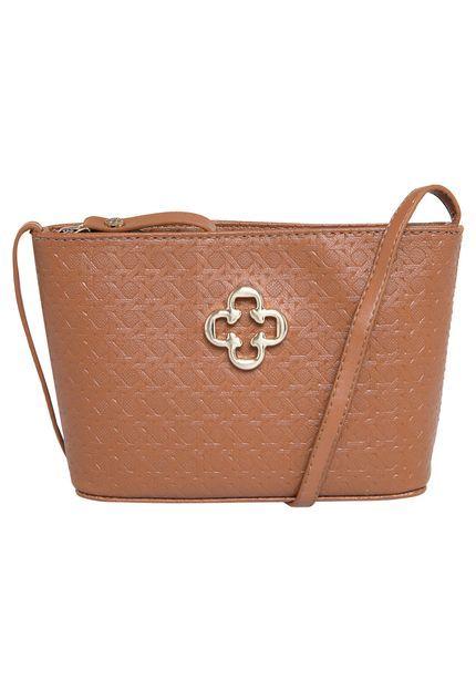 b7b3dbaeb Bolsa Capodarte Logo Caramelo - Marca Capodarte | Bags | Wallet ...