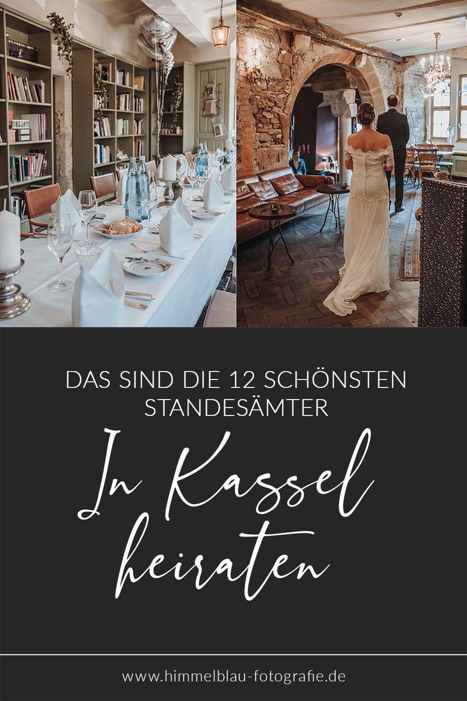 In Kassel Heiraten Das Sind Die 12 Schonsten Standesamter In 2021 Heiraten Hochzeitsfotografie Standesamt