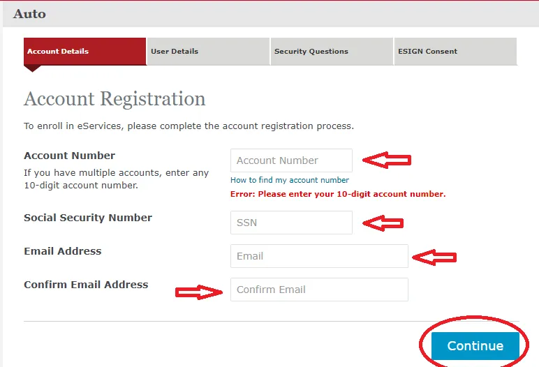 Wells Fargo Dealer Services Login Eservices Sign On In 2020 Wells Fargo Online Banking Job Application