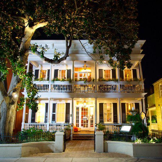 Charleston Home. Beautiful!