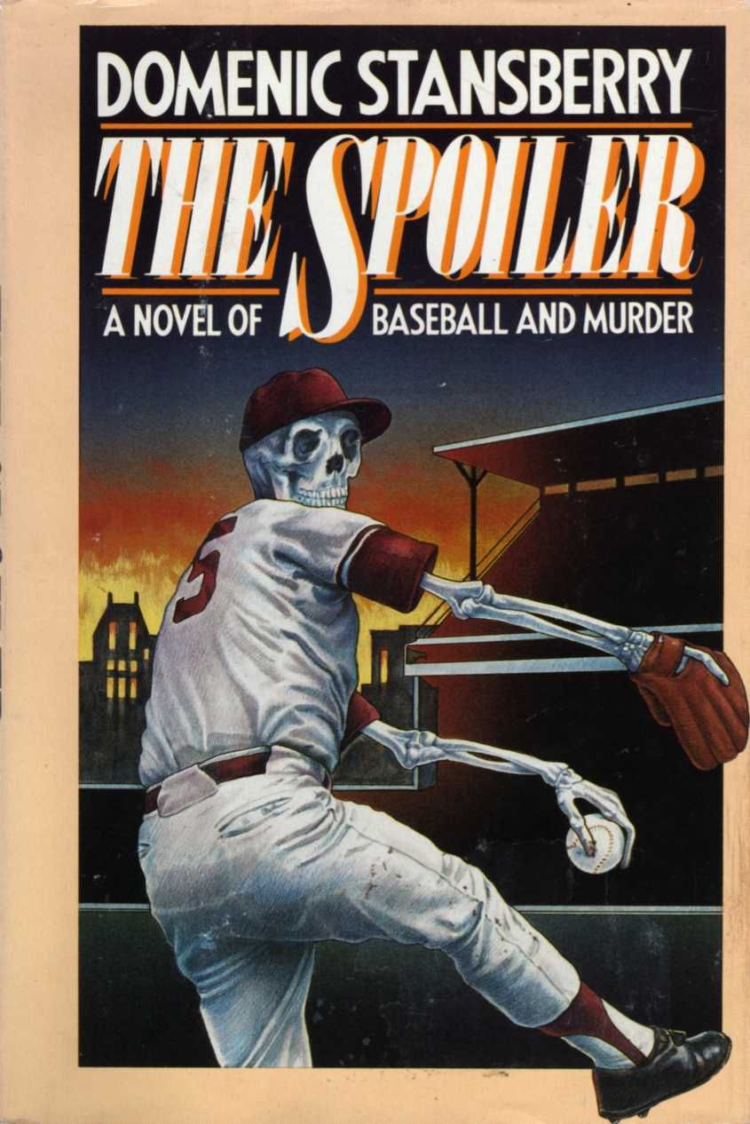 "Regarded as one of the best sports mysteries ever written--and one of the best books about baseball--it's ""in the tradition of Graham Greene; moving, black, totally absorbing.""--Los Angeles Times     http://www.thepermanentpress.com/p-399-the-spoiler.aspx"