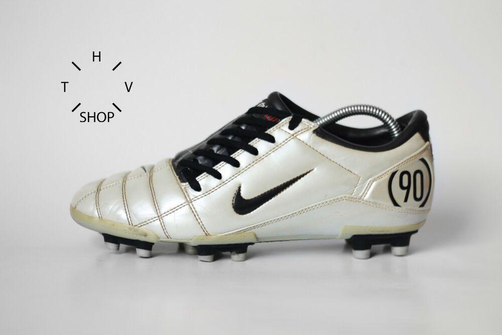 Iii Fg Firm Ebaysponsored Ground Soccer Total 90 2005 Nike Boots b7yvfgImY6