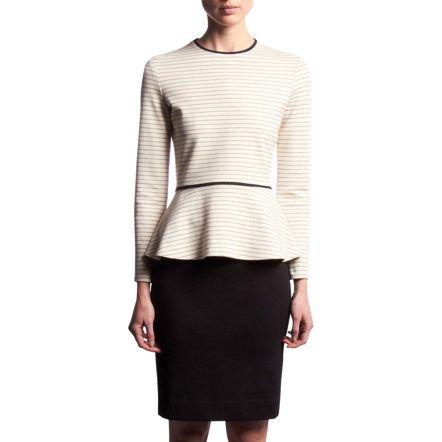 the row f/2012; sally top, chandling skirt (barney's)