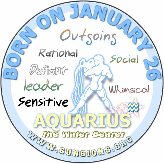 capricorn horoscope january 26