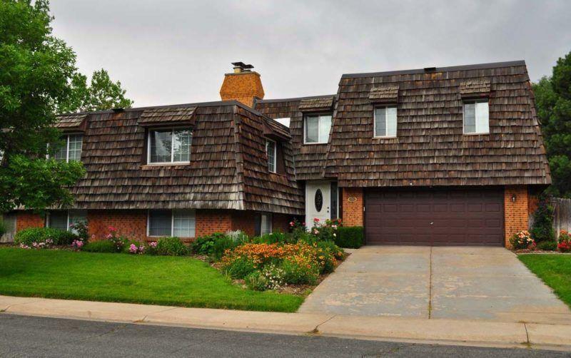 Mansard Roof Definition And Advantages Mansard Roof