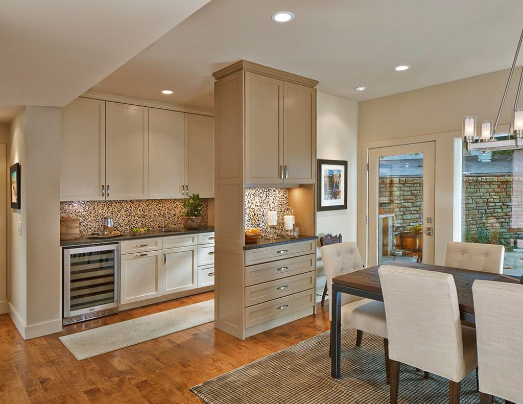 30 Cabinet Colors That Will Rejuvenate Your Kitchen Rugh Design New Kitchen Cabinets Kitchen Remodel Kitchen Cabinets