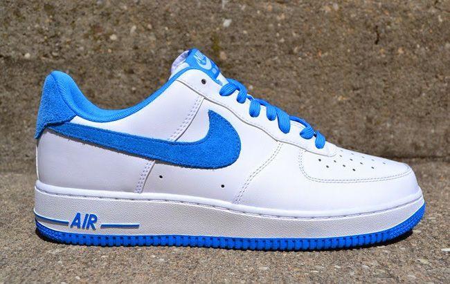 new product 93b5f 901da Nike Air Force 1 Low