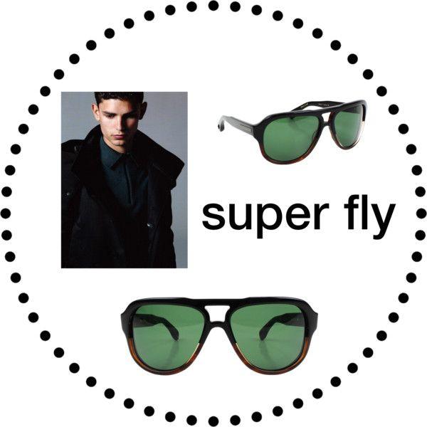 Dita Anvil Sunglasses For Men