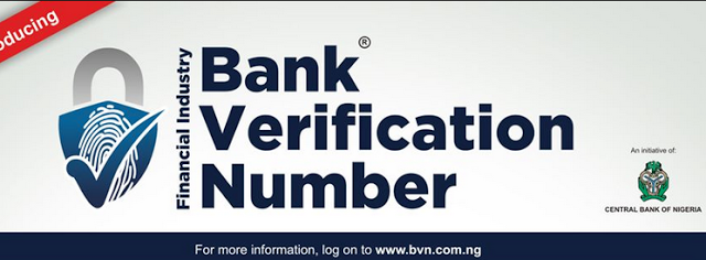 How To Check Your Bank Verification Number Bvn Recharge Phone