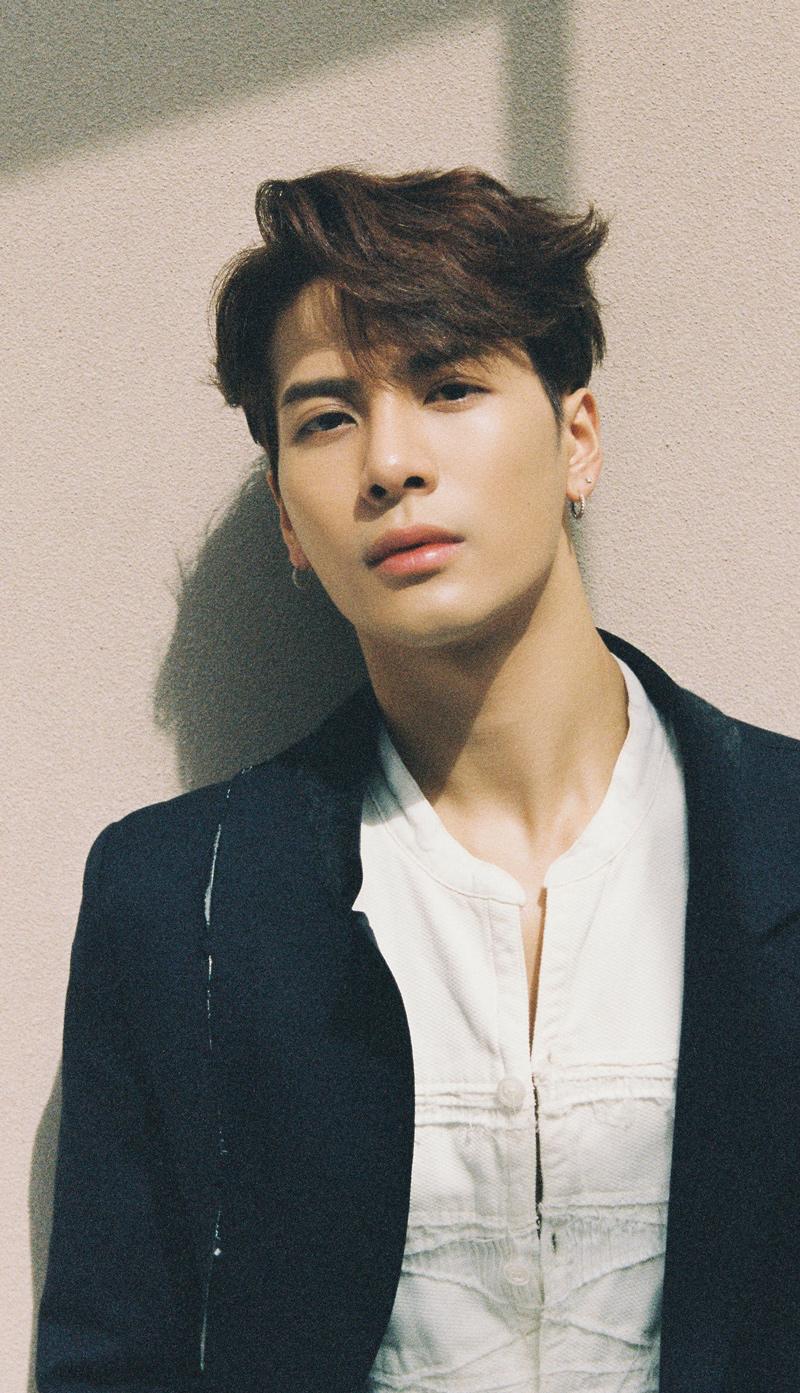 박진영 Park Jin Young #GOT7 for Céci |Jackson Got7 Ceci