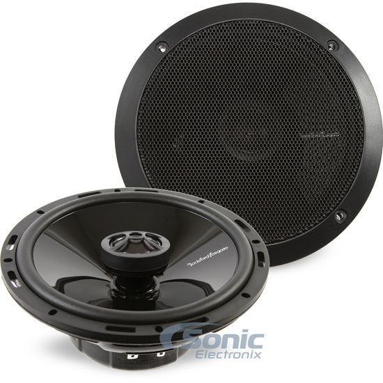 speakers punch. rockford fosgate punch p1650 220w 6.5\ speakers punch