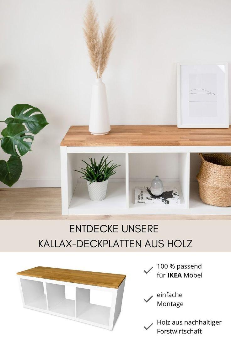 Mehr Individualität für deine IKEA-Möbel