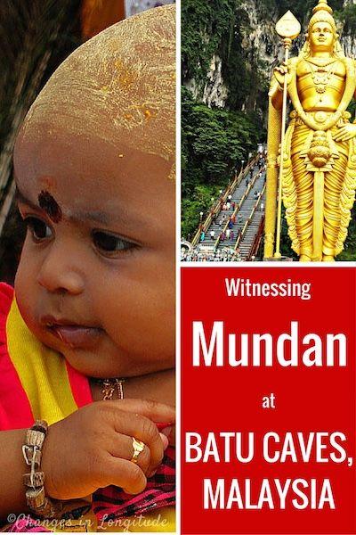 We witness mundan, a Hindu head-shaving ceremony | Travel Adventures