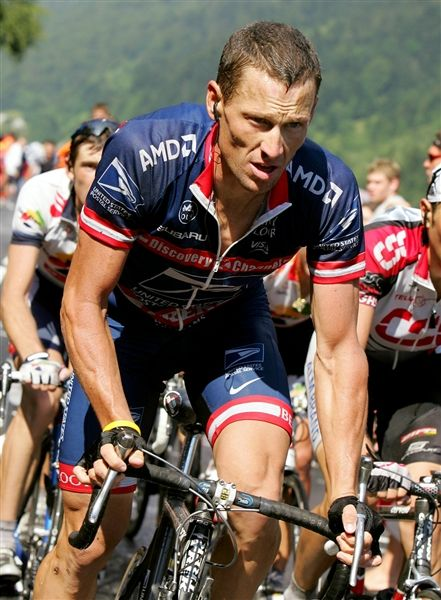 Justice Department Lance Armstrong Was Unjustly Enriched U S