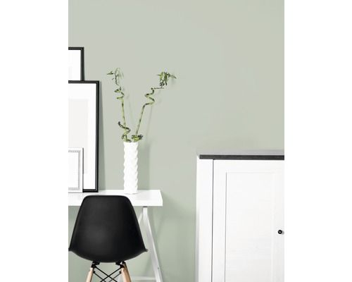 Premium Wandfarbe Stylecolor Selection Farbton 03 Kraft Des Bambus 2