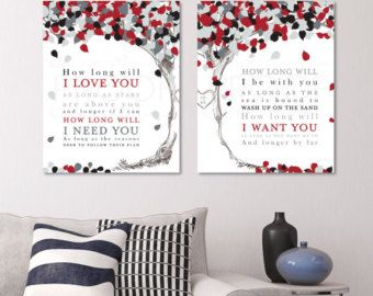 Marry Me By Train Wedding Song LyricsPaper PaperRamma On Etsy
