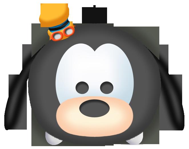 Tsum Tsum Knight Goofy Second Form By Portadorx Deviantart Com On Deviantart Tsum Tsum Disney Tsum Tsum Goofy