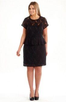dresses - Sale - Plus Size & Larger Sizes Womens Clothing at Dream Diva, Australia, Fashion, Clothes, Sized, Women's