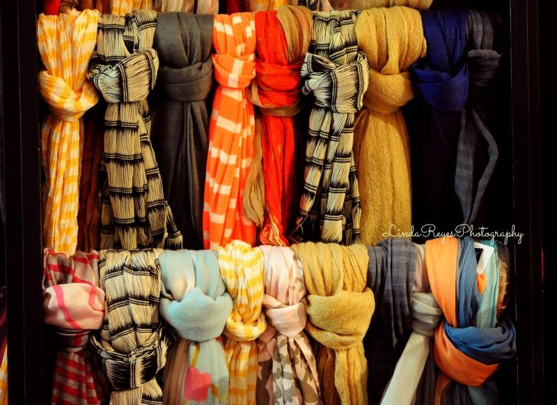 scarves collection
