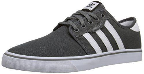 adidas Originals Men's Seeley Skate Shoe - http://allshoes.org/adidas-originals-mens-seeley-skate-shoe/