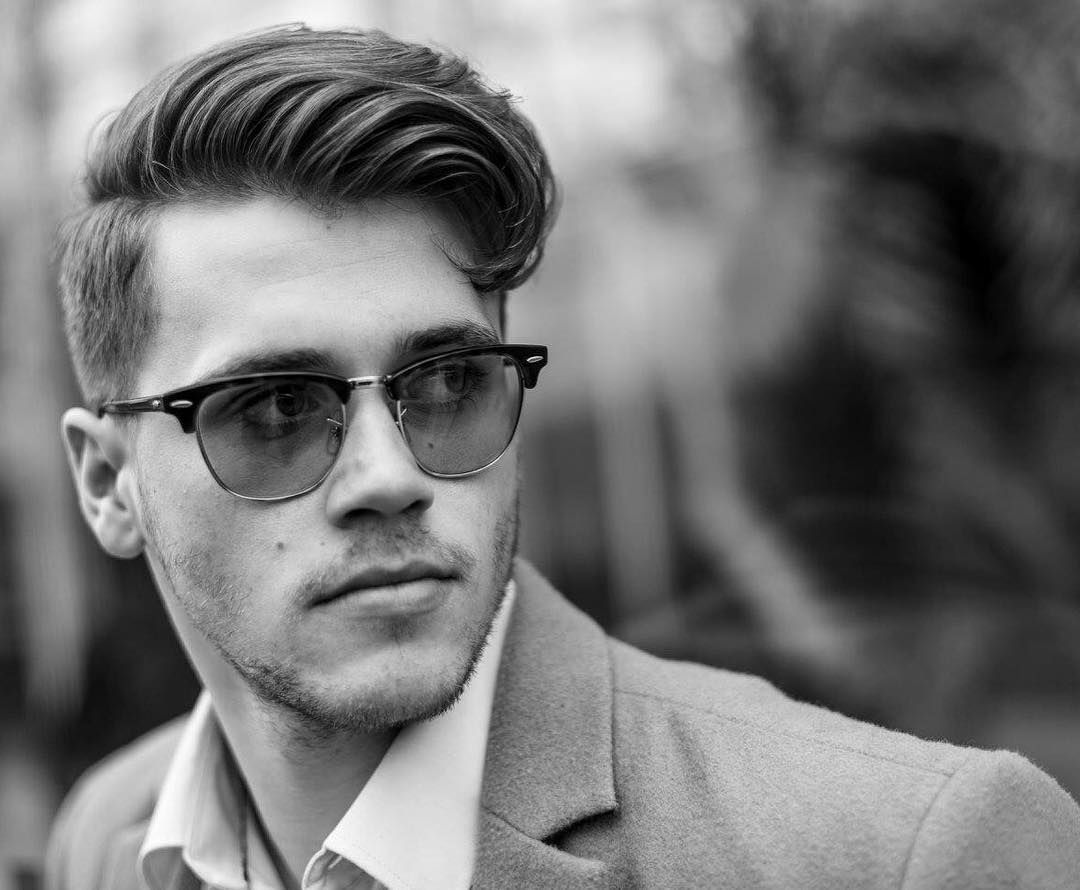 Hipster men hairstyles 25 hairstyles for hipster men look - 25 Popular Haircuts For Men 2017 Hipster