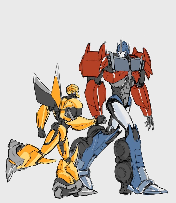 I Just Got The Best Dang Chicken Tenders   Transformers