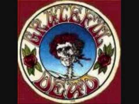Althea - Greatful Dead