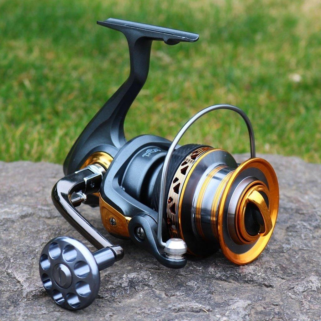 Pin by Enrique Ricaud on Fishing Fishing reels, Fishing