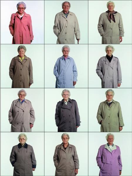 Grannies-Rotterdam 1998
