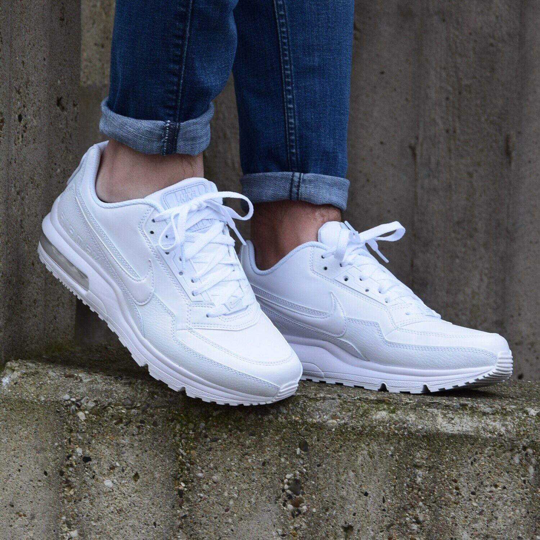 Details zu Nike Air Max LTD 3 Schuhe Sneaker Herren 687977