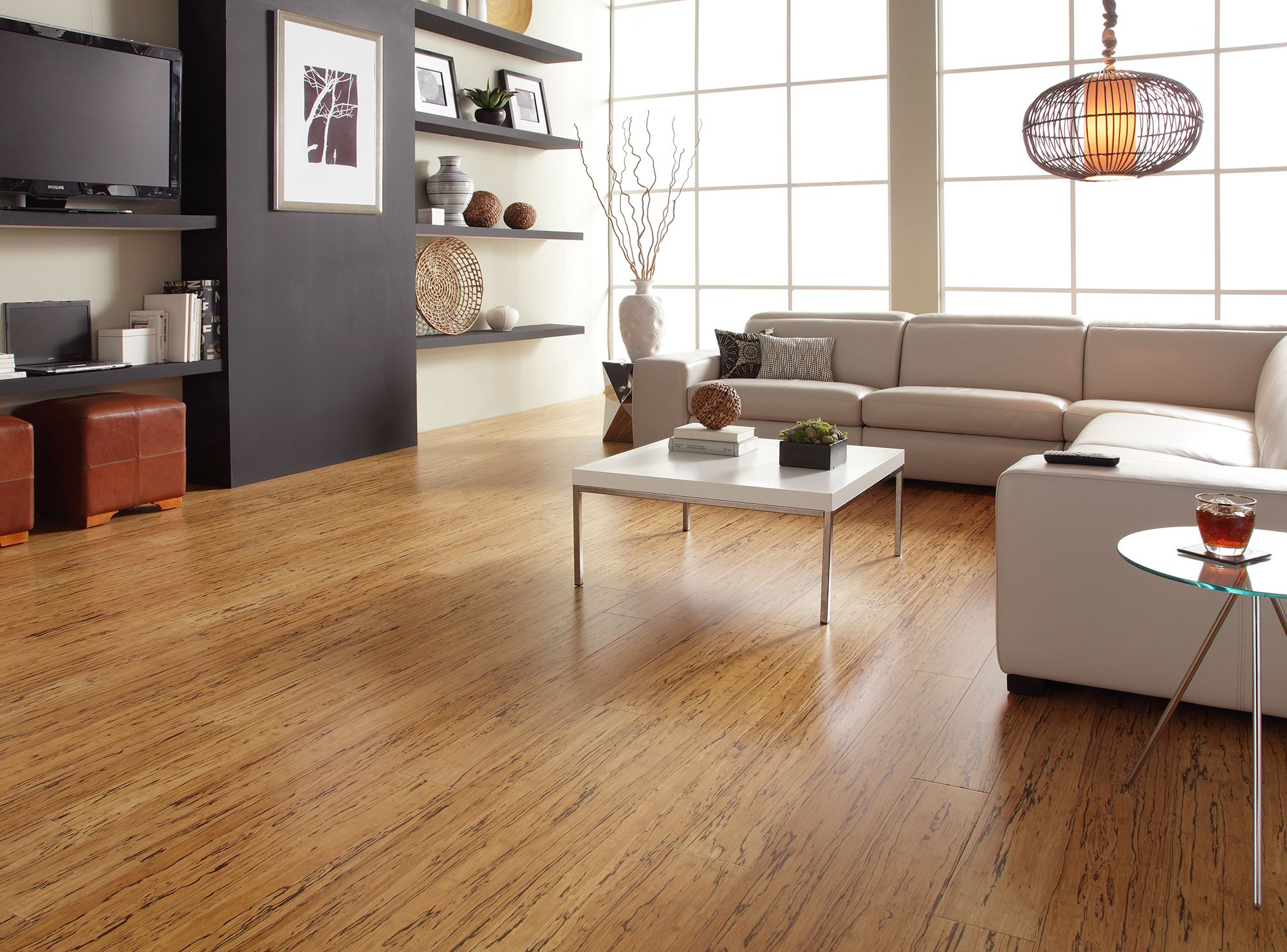 USFloors' Corboo Natural available at Interiors and