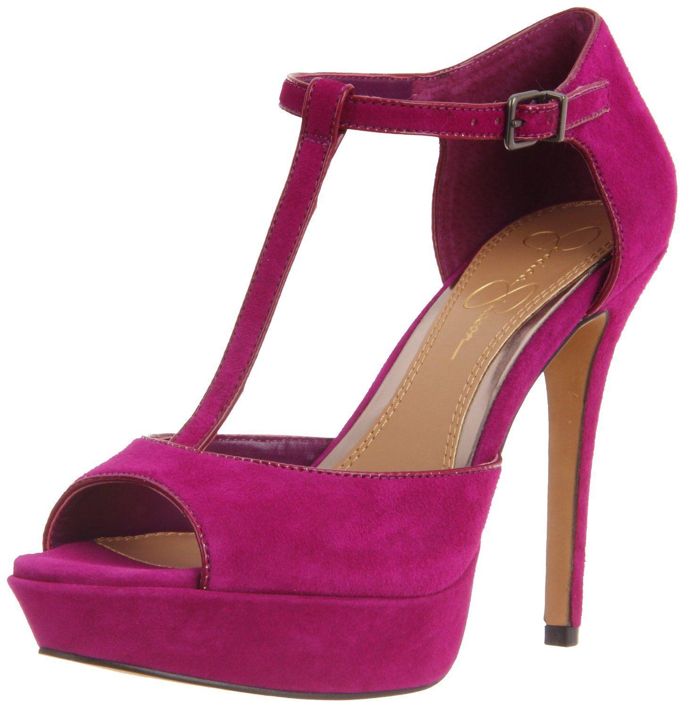 896dc476c09 Amazon.com  Jessica Simpson Women s Js-Bansi Platform Pump  Jessica Simpson   Shoes