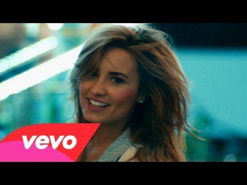Demi Lovato - 'Made in the USA' Music Video Premiere! - Listen here --> http://beats4la.com/demi-lovato-made-usa-music-video-premiere/