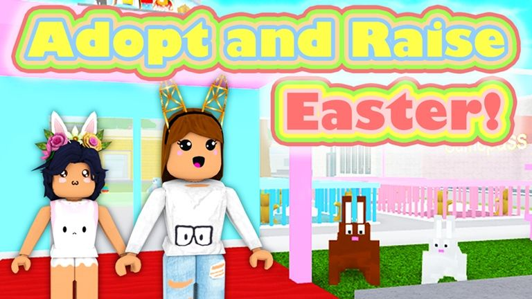 Easter Egg Locations In House Party Roblox