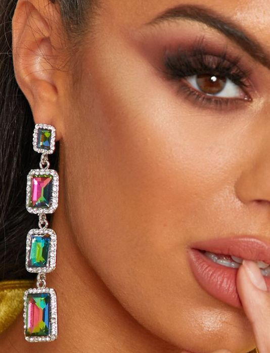 1676268714e5 Pin by Teela Ray Chase on Makeup in 2019